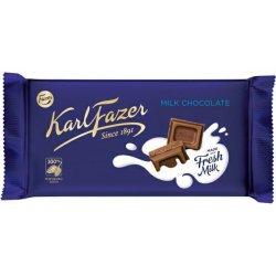 Karl Fazer Milk Chocolate 70 gr