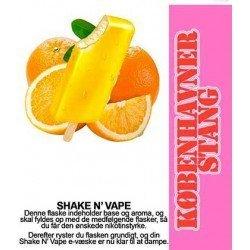 Shake N Vape  Københavner Stang  30ml.
