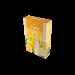 Al Fakher Lemon - 50 gr