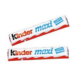 Kinder Maxi 2-pak 42,8 gr