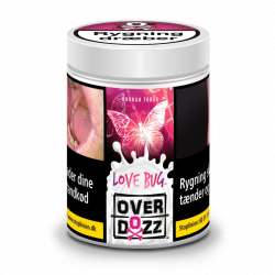 OVER DOZZ  Love Bug - 50 gr