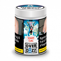 OVER DOZZ  Summer Fling - 50 gr
