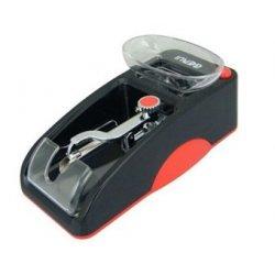 Elektrisk Cigaret Rullemaskine Rød