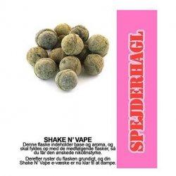 Shake N Vape  Spejder Hagl   30ml.