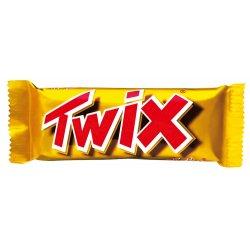 Twix 50