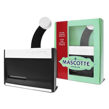 Mascotte Tube Filler Rullemaskine