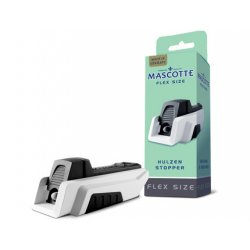 Mascotte Tube Filler Flex Size Rullemaskine