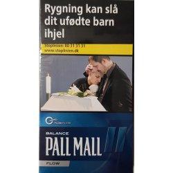 Pall Mall Balance 100 HB