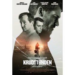 Krudttønden - Film Fra 2020 - DVD -Bluray