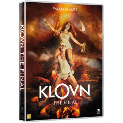 Klovn 3 - The Final - DVD - Blu-Ray