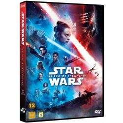 Star Wars: The Rise Of Skywalker - Episode 9 - DVD - Blu-Ray