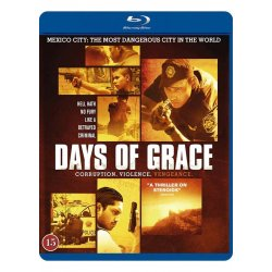 Days Of Grace - Blu-Ray