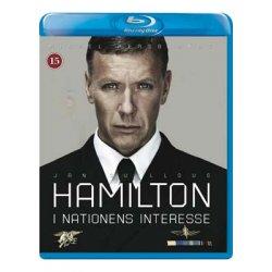 Hamilton I Nationens Interesse