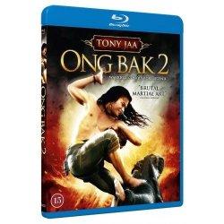 Ong Bak 2 - Blu-Ray