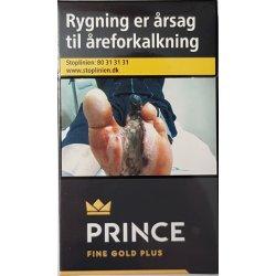 Prince Fine Gold Plus 20 stk HB