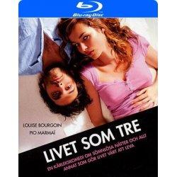Livet Som Tre - Blu-Ray