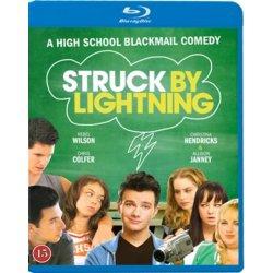 Struck By Lightning - Blu-Ray