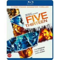 Five Thirteen - Blu-Ray