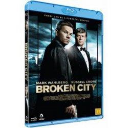 Broken City - Blu-Ray