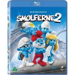Smølferne 2 Blu-Ray