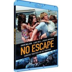 No Escape - Blu-Ray
