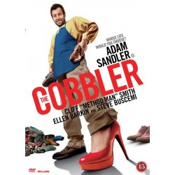 The Cobbler - Blu-Ray
