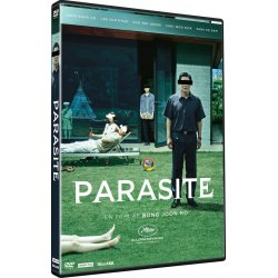 Parasite - Film 2019 - DVD - Blu-Ray