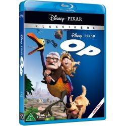 Op Up - Disney Pixar - Blu-Ray