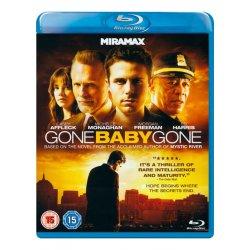 Gone Baby Gone - Blu-Ray