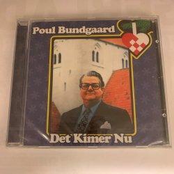 Det Kimer Nu - Poul Bundgaard