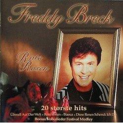 Freddy Breck - Rote Rosen