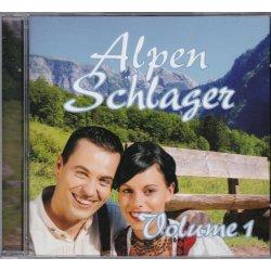 Alpen Schlagen