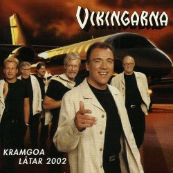 Vikingarna - Kramgoa Låtar 2002