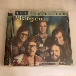 Vikingarna - The Collection