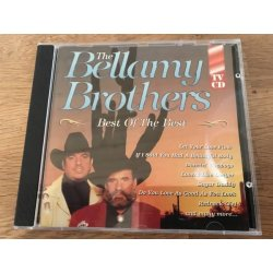 Bellamy Brothers - Best Of The Best