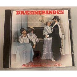 Dræsinebanden - Mens Danmark Danser I Solen