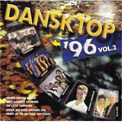 Dansktop 96 Vol.2
