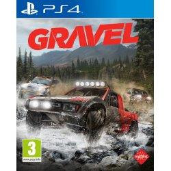 Gravel - Uk  Arabisk - PS4