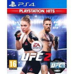 Ea Sports Ufc 2 - Playstation Hits - PS4