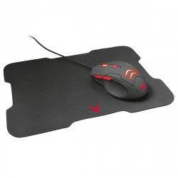 Gaming mus m / musemåtte 3200dpi (6 knapper) VARR