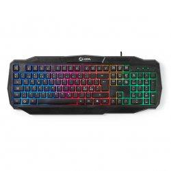Gaming tastatur mRGB lys - Nedis