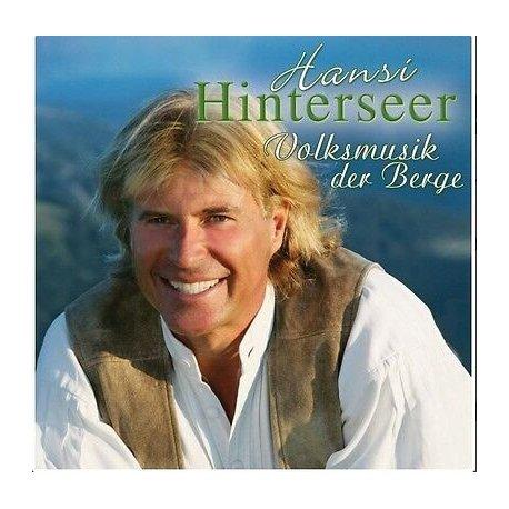 Hansi Hinterseer - Volksmusik Der Berge