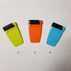 Unilite Lighter Den Tynde