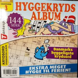 Hyggekryds Album