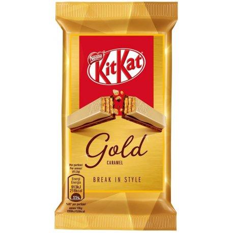 Kit Kat 4F Gold 41,5 gr