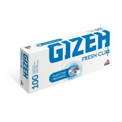 Gizeh Fresh  Cliq Filter