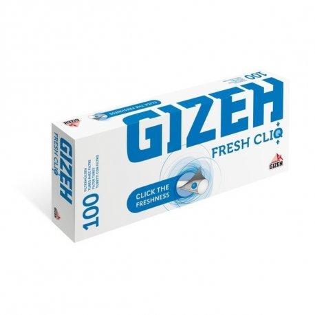 Gizeh Friske Cliq cigaretrør