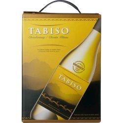 Tabiso Char Chenin Hvid BiB 3 l
