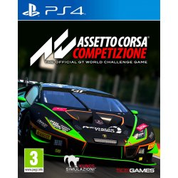 Assetto Corsa Championships - PS4