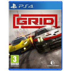 Grid - Day 1 Edition - PS4